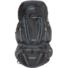 Lowe Alpine Diran ND60:70 Backpack Women anthracite
